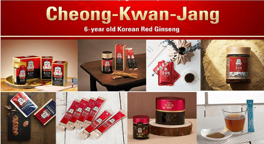 hong sam chinh phu kgc cheong kwang jang