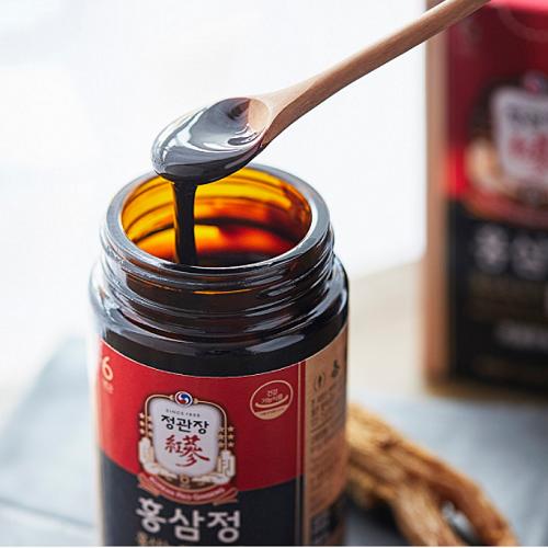 Tinh chất hồng sâm 6 năm tuổi KGC Cheong Kwan Jang Global Extract 240g